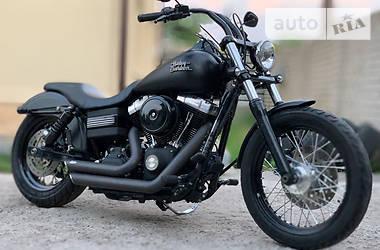 Harley-Davidson Street Bob 2009 в Харькове
