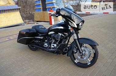 Harley-Davidson Street Glide 2015