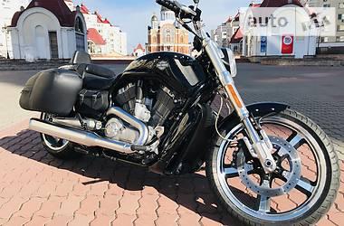 Harley-Davidson V-Rod Muscle 2010 в Києві
