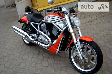 Harley-Davidson V-Rod 2006 в Львове