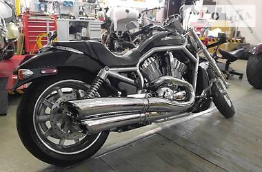 Harley-Davidson V-Rod VRSCD 2008