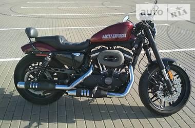 Harley-Davidson XL 1200CX 2017 в Вінниці