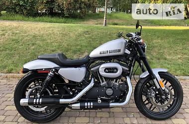 Мотоцикл Кастом Harley-Davidson XL 1200CX 2017 в Харькове