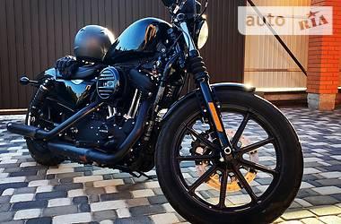 Harley-Davidson XL 1200NS 2019 в Киеве