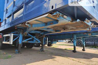 Контейнеровоз полуприцеп Hendricks TSAL 1990 в Александрие