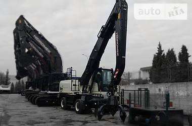 Hidromek HMK 200W-2 2019 в Киеве