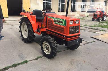 Hinomoto N239 1997 в Ужгороде