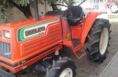 Hinomoto N249 2000 в Черновцах