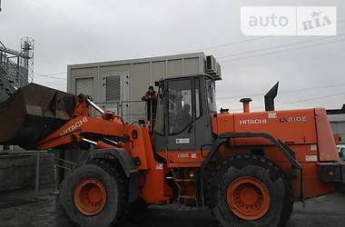 Hitachi LX 2006 в Ровно