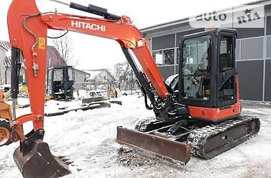 Hitachi ZAXIS 2013 в Черновцах