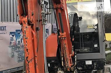Миниэкскаватор Hitachi ZX 2009 в Ивано-Франковске