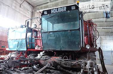 Holmer Terra Dos 1997 в Яготине