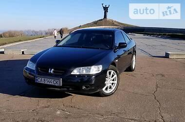 Honda Accord Coupe 2000 в Черкассах