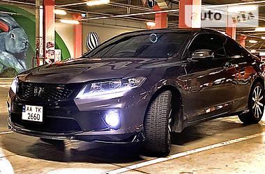 Honda Accord Coupe 2013 в Киеве