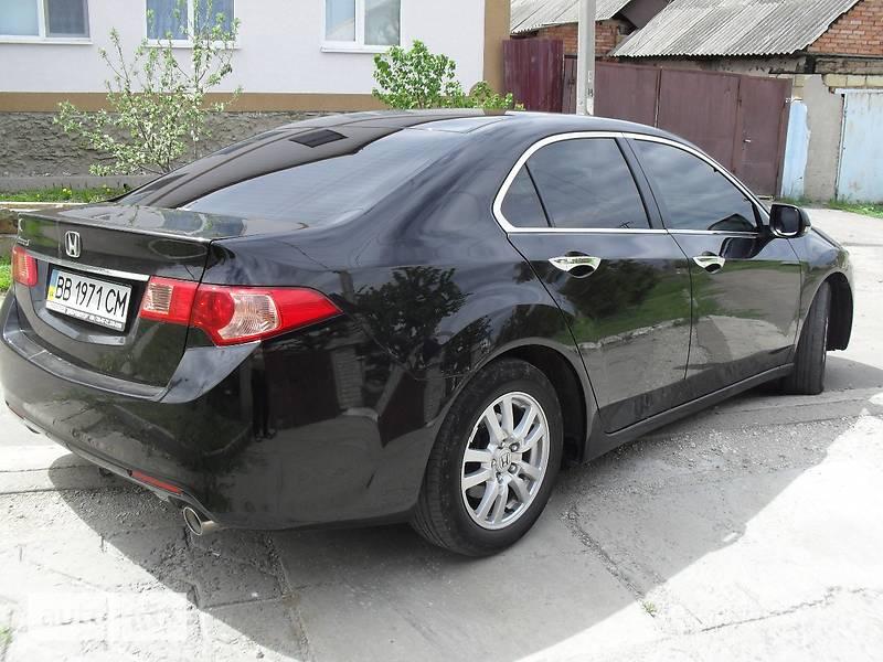 Honda Accord 2011 в Луганске