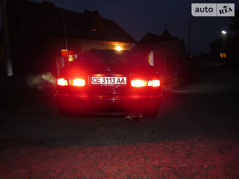 Honda Accord 1996 в Черновцах