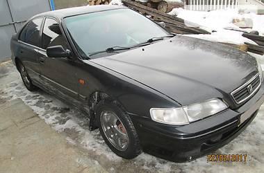 Honda Accord 1997 в Чернигове