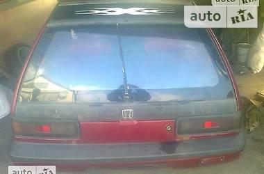 Honda Accord 1989 в Киеве