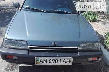 Honda Accord 1987 в Киеве