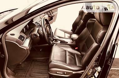 Honda Accord FULL 2012
