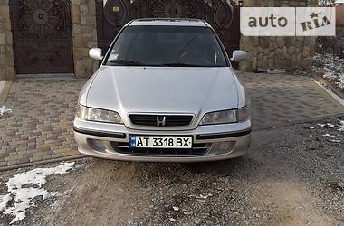 Honda Accord 1998 в Ивано-Франковске