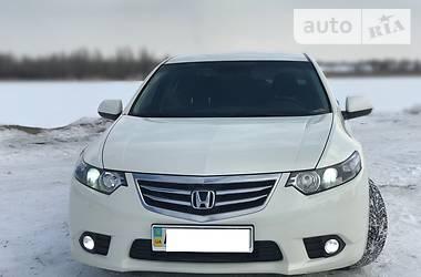 Honda Accord 2.0  2011