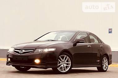 Honda Accord TYPE-S 2008