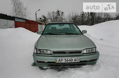 Honda Accord CB3 1991