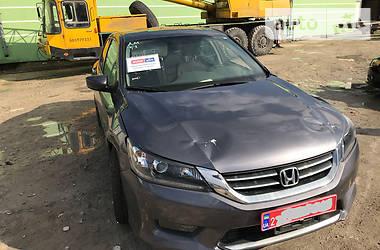 Honda Accord 2015 в Харькове
