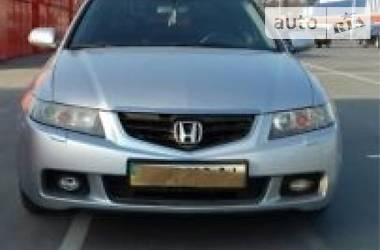 Honda Accord 2004 в Вінниці