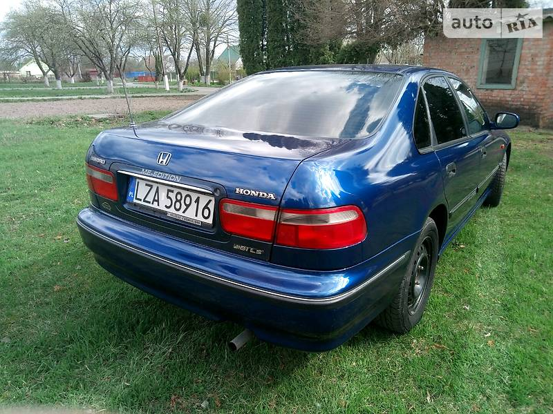 Honda Accord 1997 в Белой Церкви