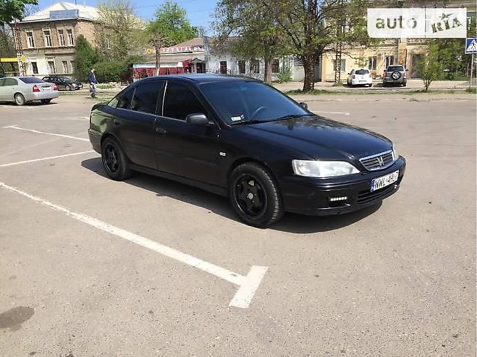 Honda Accord 2001 в Одесі