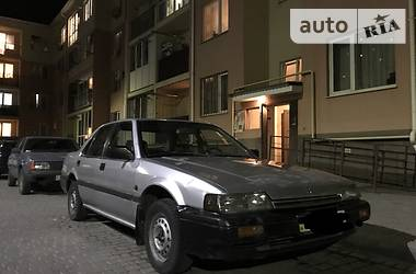 Honda Accord 1986 в Одессе
