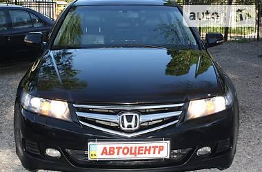 Honda Accord 2008 в Одессе
