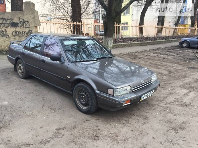 Honda Accord 1988 в Одессе