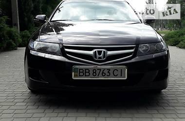 Honda Accord 2006 в Луганске