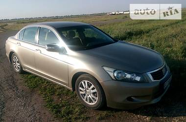 Honda Accord 2009 в Херсоне