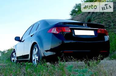 Honda Accord 2012 в Одесі