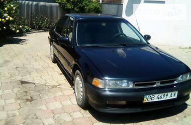 Honda Accord 1991 в Старобельске