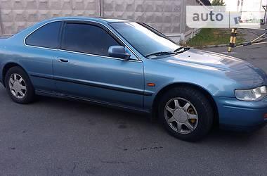 Honda Accord 1994 в Киеве