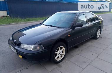 Honda Accord 1993 в Дунаевцах