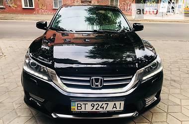 Honda Accord 2014 в Херсоне
