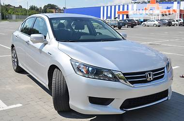 Honda Accord 2014 в Умани