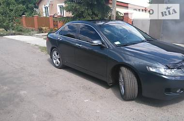 Honda Accord 2007 в Макарові