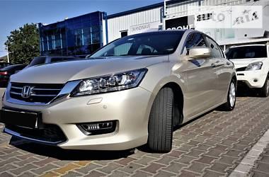 Honda Accord 2.4 I