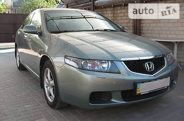 Honda Accord 2005 в Запорожье