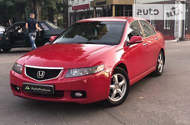 Honda Accord 2004 в Николаеве