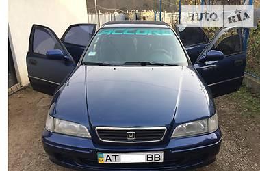 Honda Accord 1996 в Ивано-Франковске