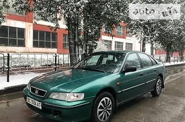 Honda Accord 1997 в Львове