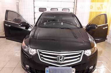 Honda Accord 2008 в Беляевке